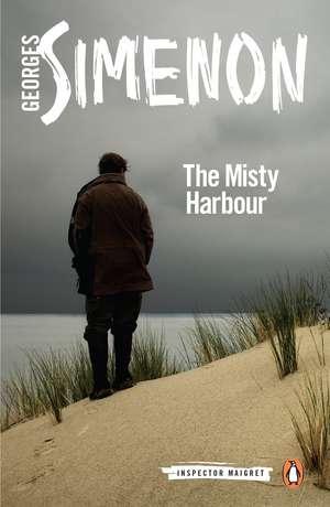 The Misty Harbour: Inspector Maigret #16 de Georges Simenon