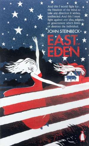 East of Eden de Mr John Steinbeck