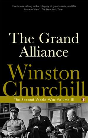 The Grand Alliance