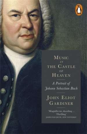 Music in the Castle of Heaven imagine