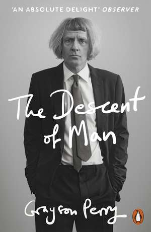 The Descent of Man de Grayson Perry
