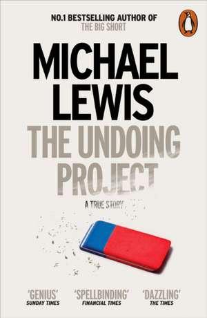 The Undoing Project imagine