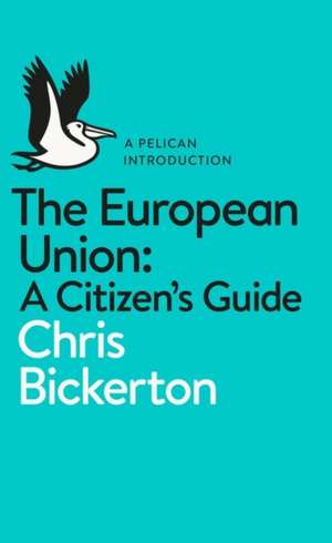 The European Union: A Citizen's Guide imagine