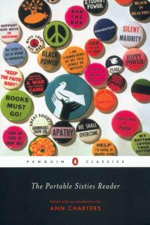 The Portable Sixties Reader de various