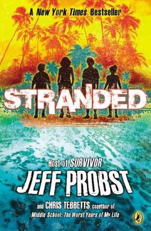 Stranded de Jeff Probst