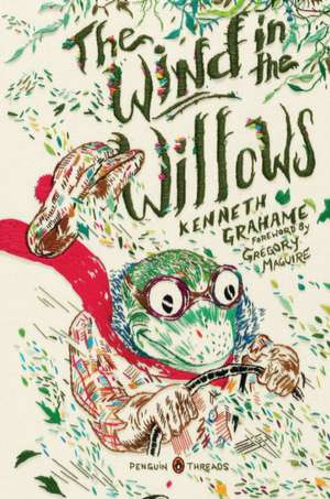 The Wind in the Willows. Penguin Classics Deluxe Edition de Kenneth Grahame