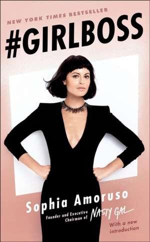 #Girlboss de Sophia Amoruso