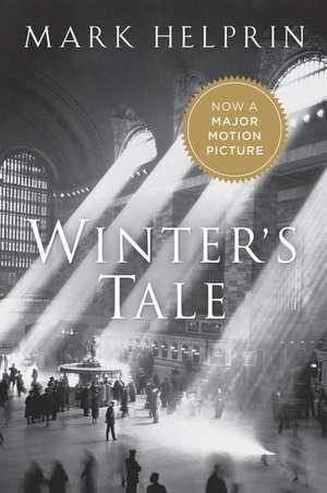 Winter's Tale de Mark Helprin