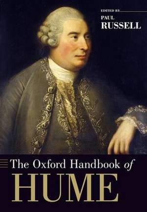 The Oxford Handbook of Hume de Paul Russell