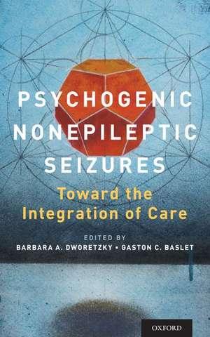 Psychogenic Nonepileptic Seizures