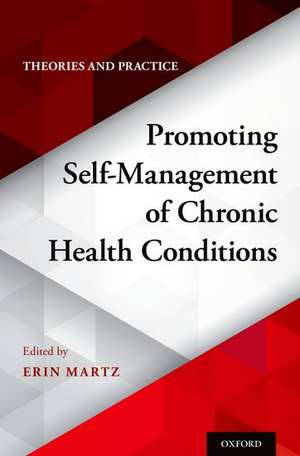 Promoting Self-Management of Chronic Health Conditions