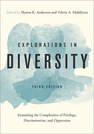 Explorations in Diversity