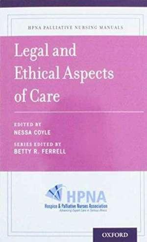 Hpna Nursing Manuals (Set)
