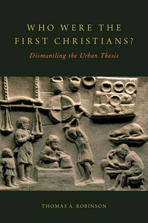 Who Were the First Christians?