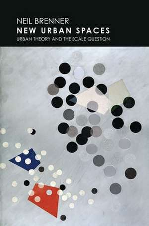 New Urban Spaces: Urban Theory and the Scale Question de Neil Brenner