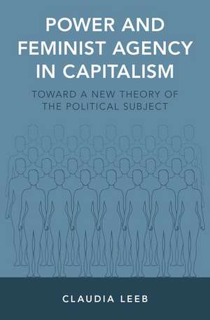 Power and Feminist Agency in Capitalism
