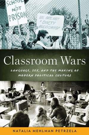 Classroom Wars
