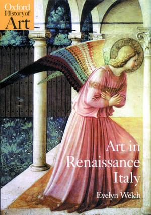 Art in Renaissance Italy 1350-1500 imagine