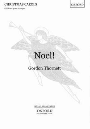 Noel! de Gordon Thornett