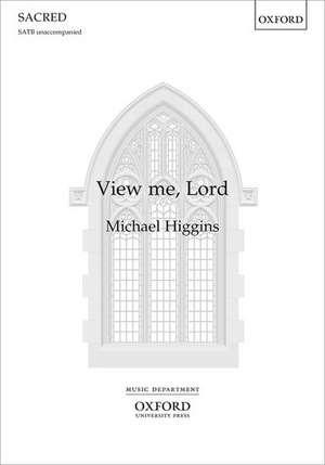 View me, Lord de Michael Higgins
