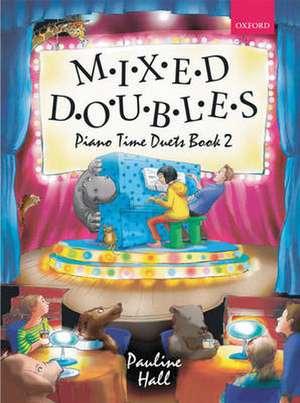 Mixed Doubles de Pauline Hall