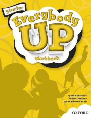 Everybody Up: Starter: Workbook
