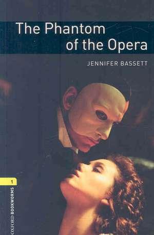 The Phantom of the Opera de Jennifer Bassett