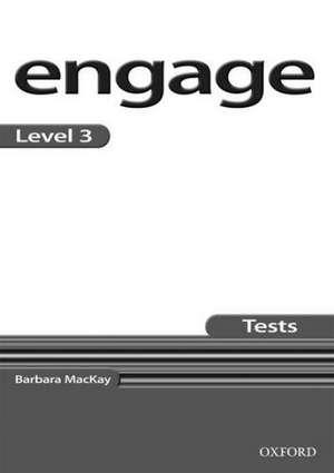 Engage Level 3: Tests de Barbara MacKay