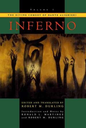 The Divine Comedy of Dante Alighieri imagine