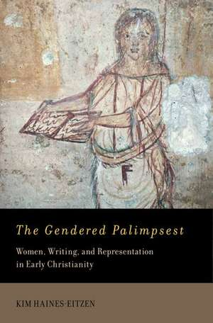The Gendered Palimpsest