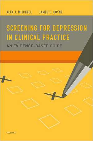 Screening for Depression in Clinical Practice