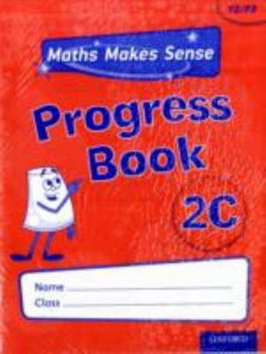 Maths Makes Sense: Y2: ABC Progress Books Mixed Pack