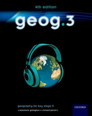 geog. 3 Student Book