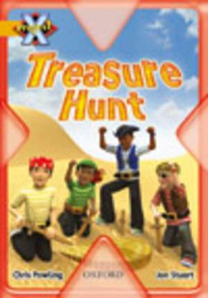 Project X: Pirates: Treasure Hunt
