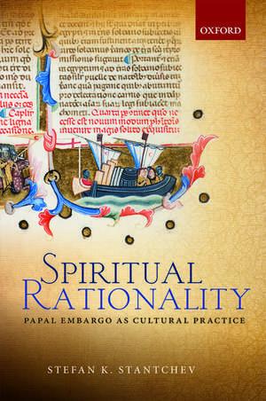 Spiritual Rationality