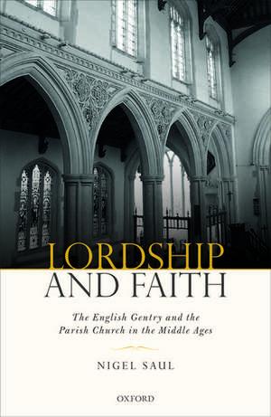 Lordship and Faith