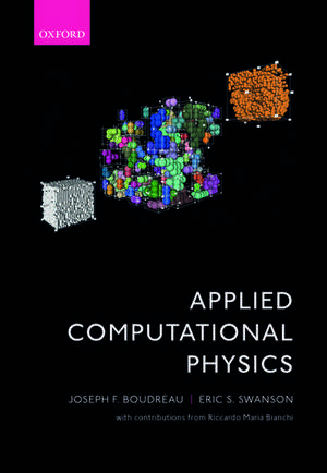 Applied Computational Physics