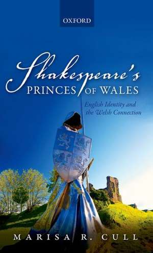 Shakespeare's Princes of Wales