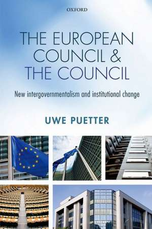 The European Council and the Council