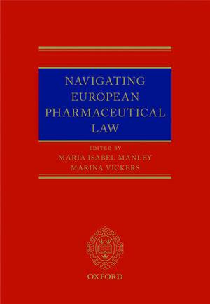 Navigating European Pharmaceutical Law