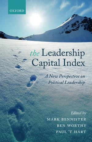 The Leadership Capital Index