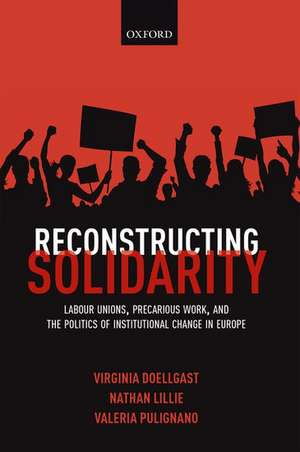 Reconstructing Solidarity