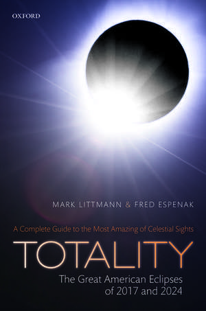 Totality — The Great American Eclipses of 2017 and 2024 imagine