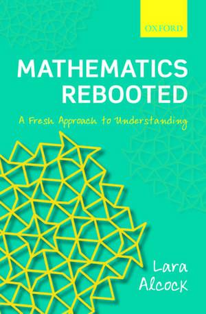 Mathematics Rebooted