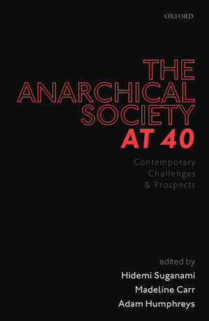 The Anarchical Society at 40
