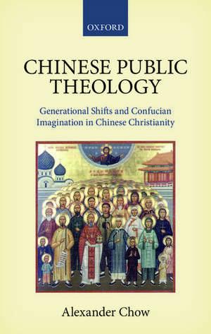 Chinese Public Theology