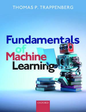 Fundamentals of Machine Learning imagine