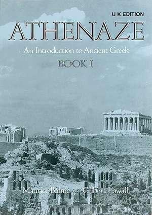Athenaze: Student's Book I