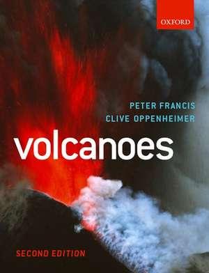 Volcanoes de Peter Francis