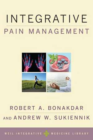 Integrative Pain Management